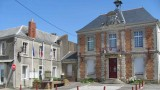 Mairie Bourgneuf