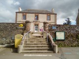 Mairie de Vue Agence postale communale