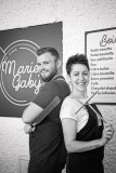 Chez Marie et Gaby Tharon St Michel Chef Chef