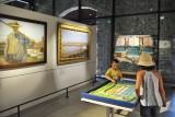 Musée des Marais Salants - Batz-sur-Mer, visites, enfants, patrimoine, sel,