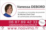 NOOVIMO - VANESSA DEBORD