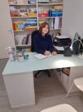 Orthophoniste Mme Fortineau