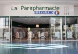 Parapharmacie, commerce, leclerc, santé, beauté, cosmétique