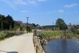 Parc Botanique de la Ria, jardin à Pornic