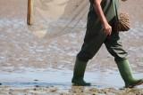 Pêche à pied à Port Giraud