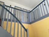 PHILIPPE LUSSEAU destination pornic peintre décorateur peinture escalier