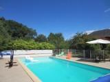 piscine, exterieur, jardin, terrasse, Chambre d'hôte Saha, pornic, loire atlantique, 44 , calme, campagne