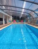 piscine, pisscine couverte, Golden Tulip, pornic, residence, hotel, tourisme, chambre, appartement, salle séminaire