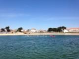 activités nautiques plan d'eau