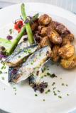Plat - Restaurant Le Calluna