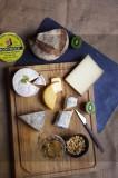 Plateau de fromages Fromagerie Beillevaire Machecoul