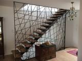 Protection escalier par AMFS