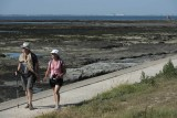 la plaine sur mer, randonnée pédestre, découverte bord de mer, balade, guide découverte du bord de mer, patrimoine natur