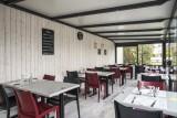 Restaurant, Café