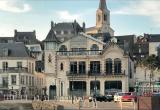 Marius, Pornic, Brasserie, restaurant,vieux port, poissons, viandes,loire-atlantique