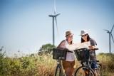 Les éoliennes St-Michel-Chef-Chef