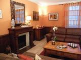 Salon chambre d'hôtes Le Clos de Retz,