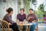 Salon de thé et Boutique Mamz'elle Girouette