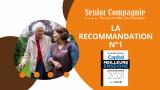 Senior Compagnie, la recommandation N°1