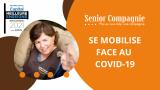 Senior Compagnie, se mobilise face au Covide-19