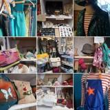 Textile créateurs locaux