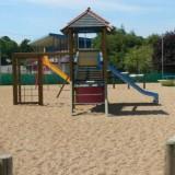 TSN44, baignade Saint Viaud, parc de loisirs, paddle, enfants