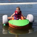 TSN44, baignade Saint Viaud, parc de loisirs, paddle,pédalo