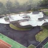 TSN44, baignade Saint Viaud, parc de loisirs, paddle, enfants, paddle géant,skate parc