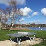 TSN44, baignade Saint Viaud, parc de loisirs, paddle, enfants, paddle géant,ski nautique, tennis de table