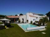 Chambre d'hôtes de Charme 4 Épis gites de France, proche mer à PORNIC, grand confort, piscine, campagne, destination Pornic