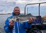 Xavier Gauthier Guide pêche en mer, photo 1