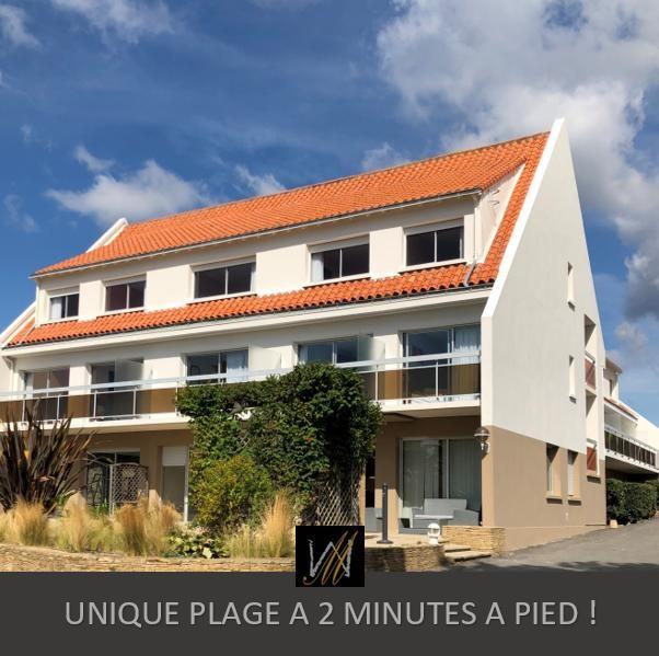 Le Rocher des Marais - Pornic - hotel -