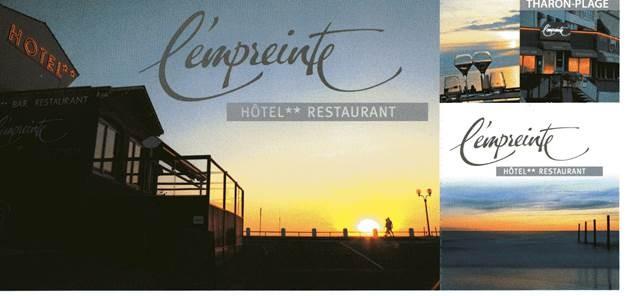 l empreinte, hôtel vue mer, hôtel, chambre vue mer,44, hôtel st michel chef chef, hôtel tharon plage