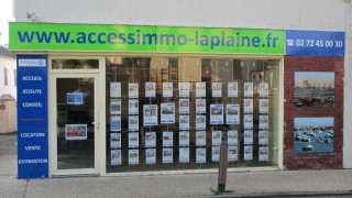 Agence immobilière Accessimmo