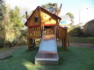 Aire de jeux Jardin de Gourmalon