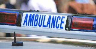 Ambulance Pacaud