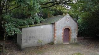Chapelle Saint Vital