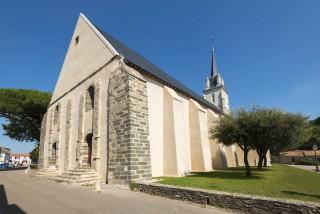 Eglise Saint Pierre © Valery Joncheray