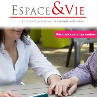 ESPACE ET VIE - RESIDENCE SERVICES  PORNIC