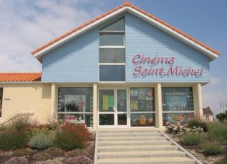 Cinéma Saint Michel