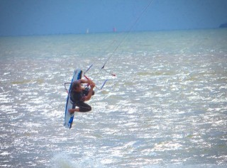 H2air Kitesurf
