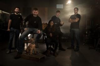L'équipe Morta