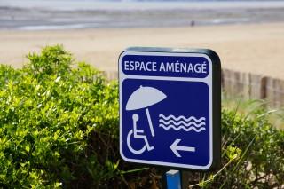 Le plan d'eau de la Bernerie - Accessible à tous