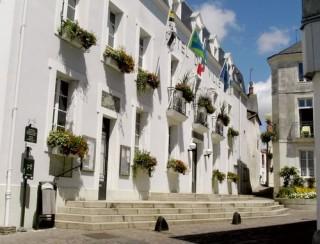 Mairie de Pornic