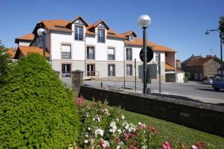 Maison de retraite SAINT-GILDAS