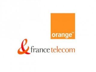 Orange & France Télécom