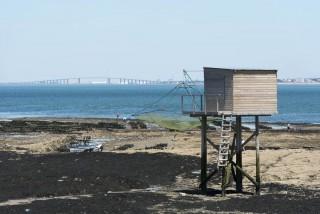 Point de vue à Port Giraud