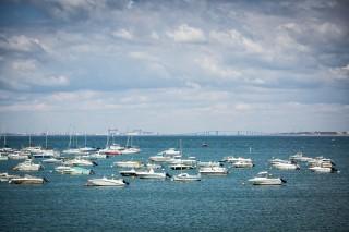 Port de la Gravette © Melanie Chaigneau