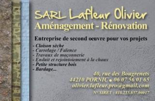 SARL LAFLEUR OLIVIER