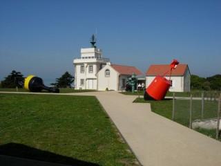 Sémaphore de la Pointe St Gildas